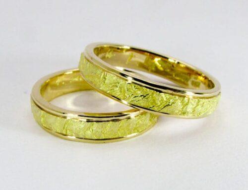 Fedi oro giallo 1012-09 creati da adamas locarno